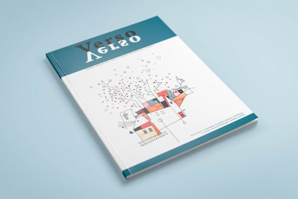 Revista Verso, numărul 1 (2020) / Časopis Verso, broj 1 (2020)