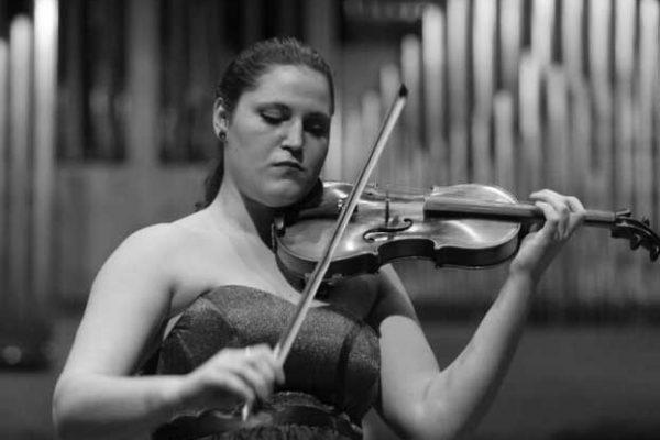 Goran Čolakhodžić: Interviu cu violonista Teodora Sucală Matei / Intervju s violinisticom Teodorom Sucalom Matei