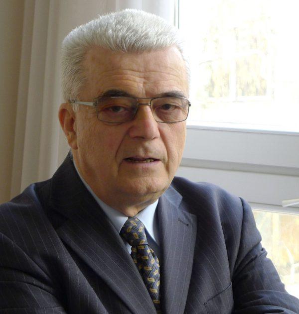 Goran Čolakhodžić: Intervju s akademikom Augustom Kovačecom