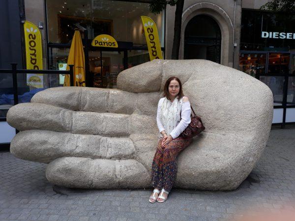 Doina Ioanid: Poezii / Pjesme