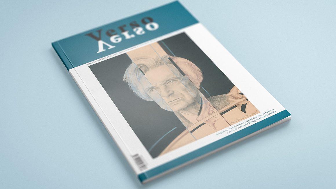 Revista Verso, numărul 2 (2021) / Časopis Verso, broj 2 (2021)