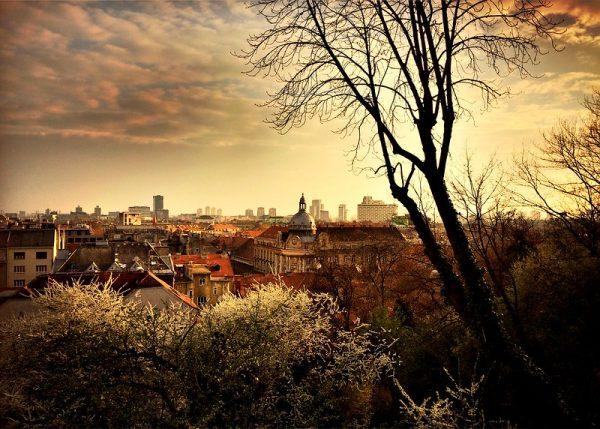 Oana Băcanu: Rumunj u Zagrebu