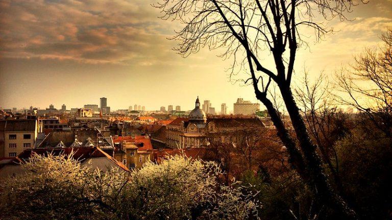 Zagreb, foto: Zoey S. Franka (flickr.com))