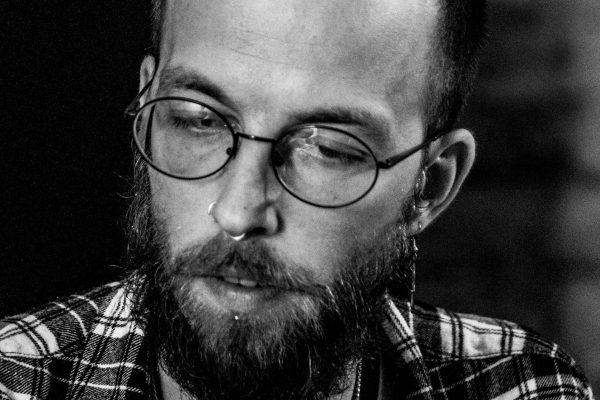 Alen Brlek: Pjesme / Poezii