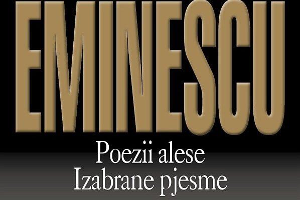 Mate Maras: Mihai Eminescu  (1850 – 1889) – Pjesme / Poezii