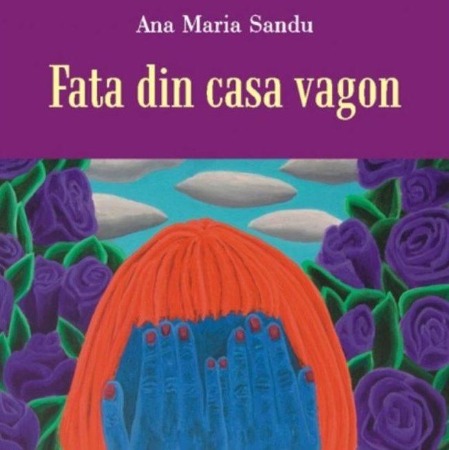 Ana Maria Sandu: Djevojka iz kuće-vagon
